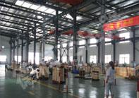 生产中的玉树scb10干式变压器