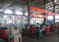 玉树变压器厂实验中心